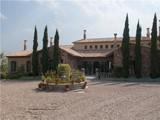Property Of Santa Matilde