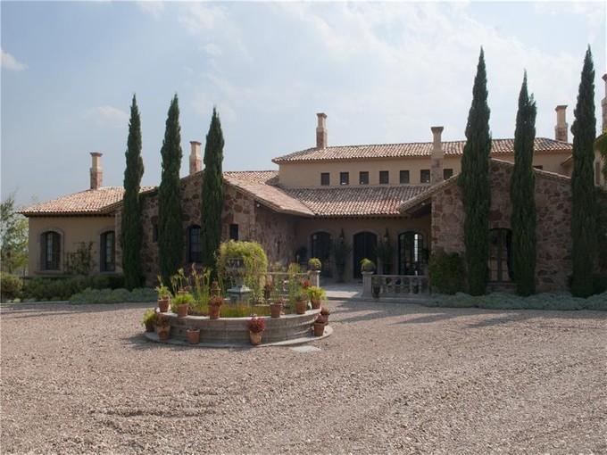 Maison unifamiliale for sales at Santa Matilde  San Miguel De Allende, Guanajuato 37728 Mexique