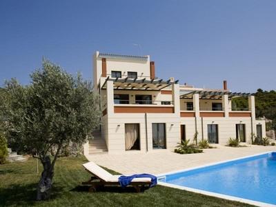 Multi-Family Home for sales at Villa Aphaia Aegina Aegina, Attiki 18010 Greece