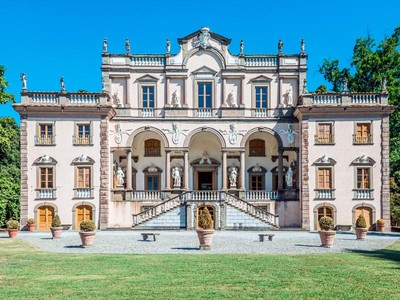 Maison unifamiliale for sales at Luxury historic Mansion in Lucca Capannori  Lucca, Lucca 55018 Italie