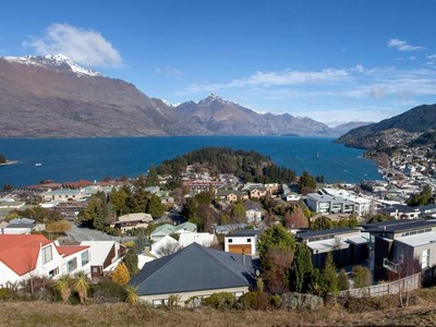 Land for sales at 18 Limerick Lane, Queenstown  Queenstown, Southern Lakes 9300 Neuseeland
