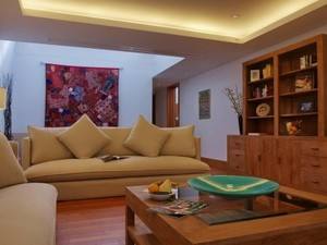 Additional photo for property listing at 4 Bed Deluxe Duplex Penthouse Nai Thon Nai Thon, Phuket 83110 Thaïlande
