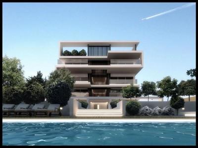 Apartment for sales at Minimal design building Elliniko Other Attiki, Attiki 16777 Greece
