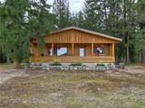 Property Of Adams Lake Waterfront Acreage