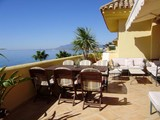 Property Of Spectacular penthouse duplex front line beach