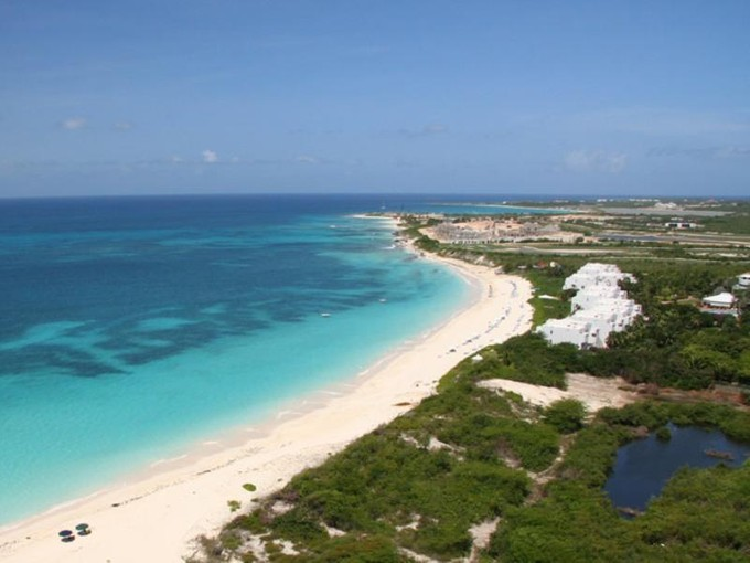 Terreno for sales at Property Code: DV Rendezvous Bay Other Anguilla, Cities In Anguilla AI 2640 Anguilla