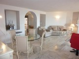 Property Of Large apartment on the 2nd line of Puerto Banus