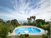 Other Residential for sales at Beautiful villa with sea view in gated domain  Cannes, Provence-Alpes-Cote D'Azur 06400 France