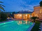 Property Of Superb villa on the prestigious