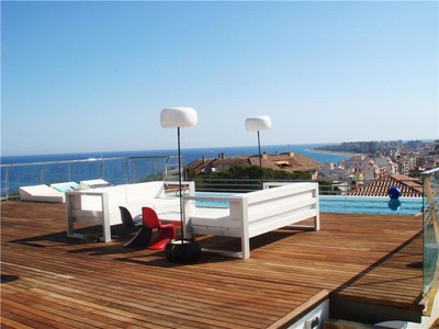 Maison unifamiliale for sales at Villa with home automation within walking distance  Blanes, Costa Brava 17300 Espagne