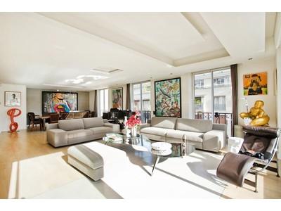 Duplex for sales at Wonderful Penthouse- OCDE  Paris, Paris 75016 Francia