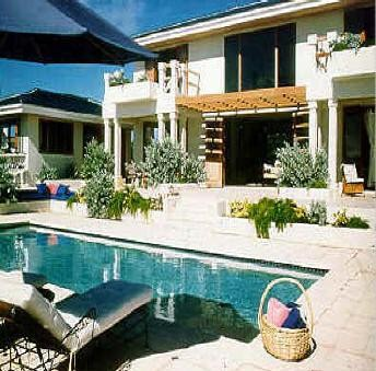 Single Family Home for sales at Decharney's Dream House Lochrums Lochrums, Cities In Anguilla AI 2640 Anguilla