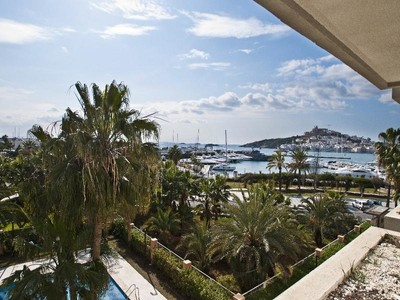 Apartment for sales at Magnificent South Oriented Apartment  Ibiza, Ibiza 07830 Spain