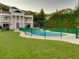 Property Of Neoclassical Villa in Ntrafi