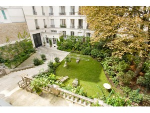 Additional photo for property listing at Private Mansion - Trocadero  Paris, Paris 75116 France