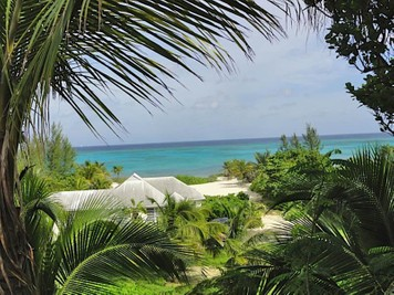 Other Residential for sales at Palm Shores Lot 27 with Cottage Palm Shores Love Beach Love Beach, Nassau And Paradise Island . Bahamas