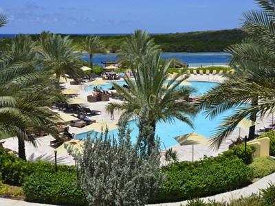 Đất đai for sales at Terrace Estate 15  Jan Thiel Area, Cities In Curacao 00000 Curacao