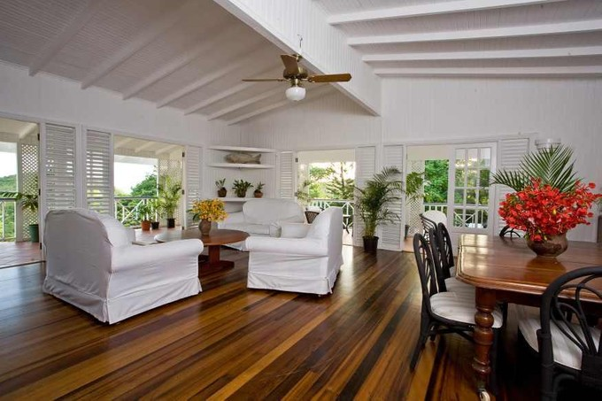 Single Family Home for sales at Flambeau House Trouya Bay, St. Lucia Bois D'Orange, Gros-Islet - St. Lucia