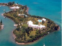 Private Island for sales at Perot's Island  Southampton, Other Areas In Bermuda SN 04 Bermuda