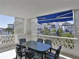 Property Of Large apartment situated in Puerto Banus