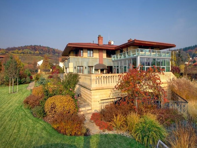 Casa Unifamiliar for sales at Villa Troja  Other Czech Republic, Otras Áreas En La República Checa 17000 República Checa