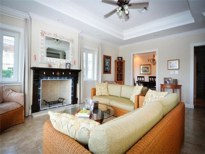 Single Family Home for sales at Sandyport, Cable Beach  Cable Beach, Nassau And Paradise Island . Bahamas