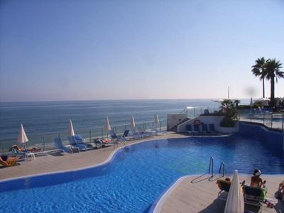 Appartement for sales at Front line beach penthouse  Estepona, Costa Del Sol 29680 Espagne