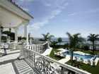 Single Family Home for  rentals at Luxury frontline beach property  Marbella, Costa Del Sol 29600 Spain