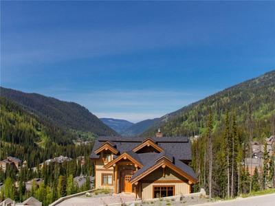 独户住宅 for sales at Exceptional Location & Incredible Views 4237 Bella Vista Drive   Sun Peaks, 不列颠哥伦比亚省 V0E 5N0 加拿大