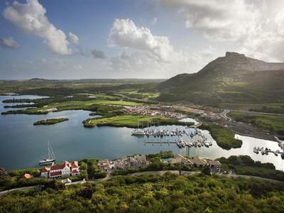 Đất đai for sales at Terrace Estate 8  Jan Thiel Area, Cities In Curacao 00000 Curacao