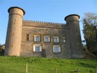 Anderer Wohnungstyp for  sales at AT THE TOP OF A HILL,  CASTLE OF THE XIX° CENTURY  Lyon, Rhone-Alpes 69260 Frankreich