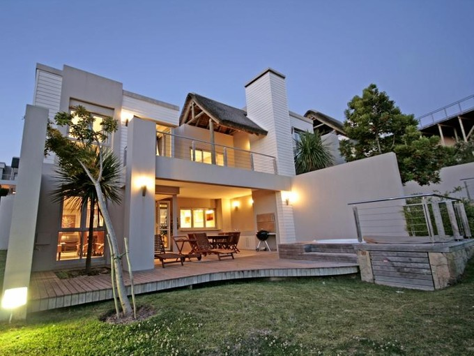 Townhouse for sales at Thulana Hill  Plettenberg Bay, Western Cape 6600 South Africa