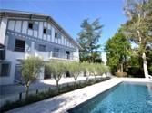 Maison unifamiliale for sales at Superbe néobasque Chiberta  Biarritz,  64600 France