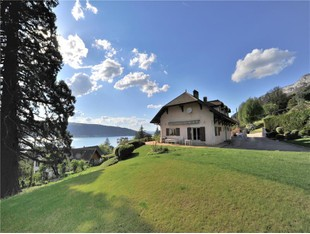 Single Family Home for sales at Beautiful property  Veyrier, Rhone-Alpes 74290 France