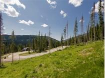 토지 for sales at Panoramic Mountain Views 5445 Lookout Ridge Place   Sun Peaks, 브리티시 컬럼비아주 V0E 5N0 캐나다