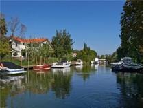 기타 주거 for sales at Luxury waterfront property with private landing st  Cannes, 프로벤스 앞ㄹ프스 코테 D'Azur 06210 프랑스