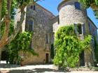 Maison multifamiliale for  sales at UZES, CHÂTEAU ISMH AU PASSÉ PRESTIGIEUX  Uzes, Languedoc-Roussillon 30700 France