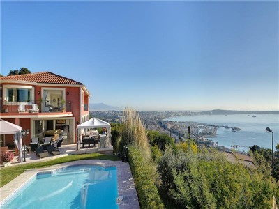 Anderer Wohnungstyp for sales at SUMPTUOUS VILLA  Cannes, Provence-Alpes-Cote D'Azur 06220 Frankreich