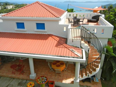 Single Family Home for sales at Mandalay  Other Tortola, Tortola VG1110 British Virgin Islands