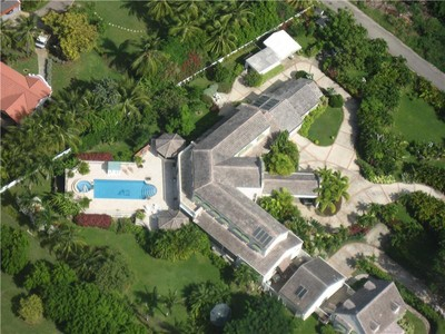 Otros residenciales for sales at Ariena  Sandy Lane, Saint James BB24016 Barbados
