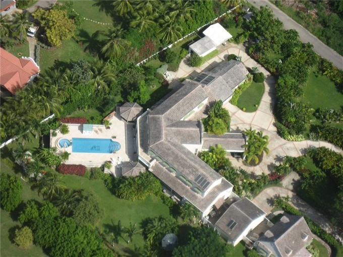 Diğer Meskun Mahal for sales at Ariena  Sandy Lane, Saint James BB24016 Barbados