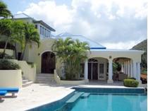 一戸建て for sales at Blue Tortu  Other Tortola, トルトラ VG1110 イギリス領ヴァージン諸島