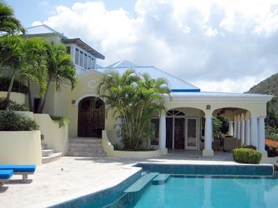 Maison unifamiliale for sales at Blue Tortu  Other Tortola, Tortola VG1110 Iles Vierges Britanniques