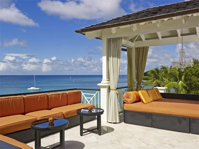 Otros residenciales for sales at Old Trees Penthouse- 8 bed option  Paynes Bay, Saint James BB24016 Barbados