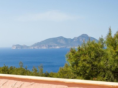 Multi-Family Home for sales at 3 Bedroom Property Overlooking La Mola  Port Andratx, Mallorca 07157 Spain