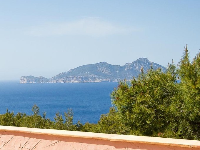 Maison multifamiliale for sales at 3 Bedroom Property Overlooking La Mola  Port Andratx, Majorque 07157 Espagne
