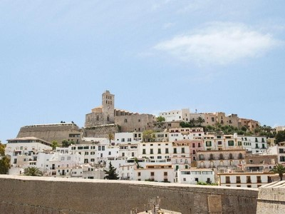 Apartment for sales at Historic Apartment In The Old Town Of Ibiza  Ibiza City, Ibiza 07800 Spain