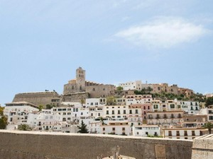 for Sales at Historic Apartment In The Old Town Of Ibiza  Ibiza City, Ibiza 07800 Spain