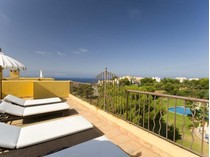 Nhà tập thể for sales at Charming Penthouse With Sea Views in Santa Ponsa  Calvia, Mallorca 07180 Tây Ban Nha