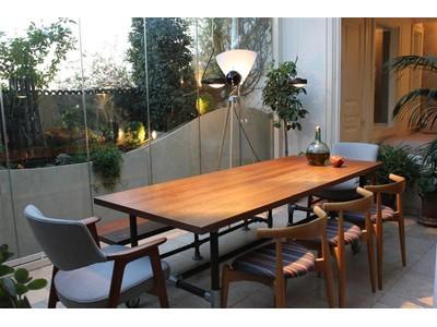Condomínio for sales at Elegant Penthouse in Barrio Salamanca  Madrid, Madrid 28006 Espanha